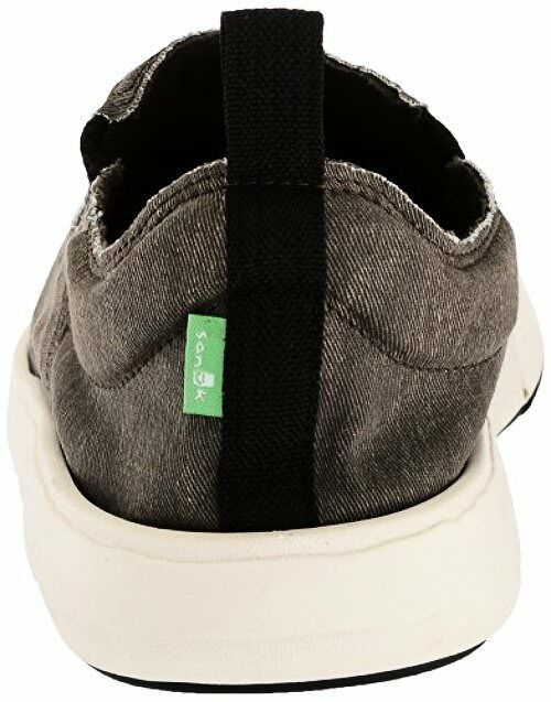 Sanuk Mens Chiba Quest Pick Sneaker- Pick Quest SZ/Color. 78b702