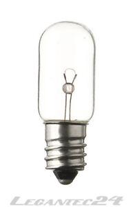 T1 3//4 5,7x16mm Glühbirne Lampe Birne 12Volt 60mA neu Glühlampe 12V 60mA M.G