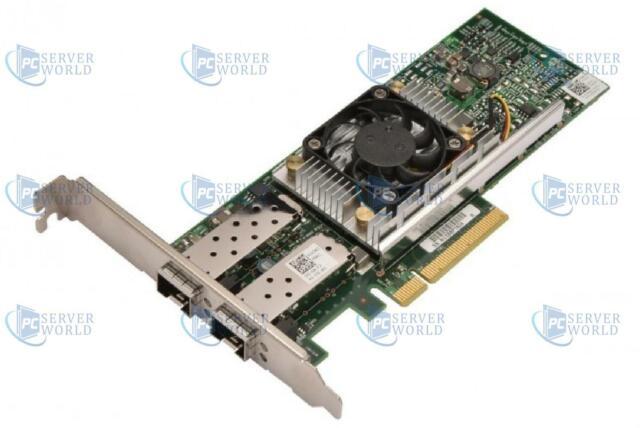 NETWORK CARD N20KJ DELL 0N20KJ BROADCOM 57810 10GB DUAL PORT PCI-E SFP
