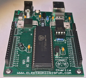 Propeller-Charlie-Propeller-Microcontroller-board-Discounted