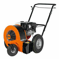 Eliet Bl 450 Ezr 13hp Honda Gx Self-propelled Walk Behind Leaf Blower
