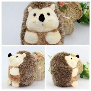 Lovely-Soft-Hedgehog-Animal-Doll-Stuffed-Plush-Toy-Children-Kids-Home-Ea
