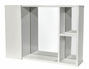 Specchio-specchiera-da-bagno-arredo-1-ante-e-vano-in-legno-laccato-bianco-97214