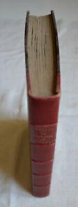 Les aventures de Télémaque et d'Aristonous par Jules Janin rél cuir BE