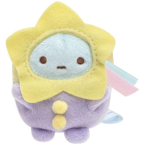 San-X Sumikko Gurashi mini Tenori Plush Doll Tapioca Staying party kawaii ZJP