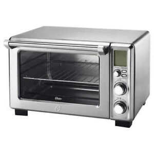 Oster-Digital-Stainless-Steel-Countertop-Turbo-Convection-Oven-TSSTTVDFL1GP-NEW
