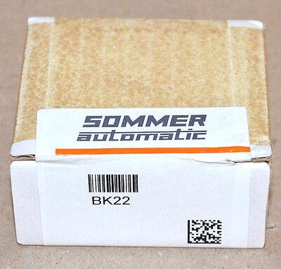 LiebenswüRdig Sommer Automatic Bk22 Für Zk22 Greifer Neu Ovp