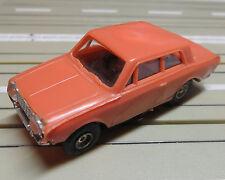 Faller AMS Ford 17 M con Motore piatto armatura