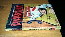 DIABOLIK ORIGINALE - ANNO 15 - XV #  4 - L'ASSASSINO HA TELEFONATO - 1976
