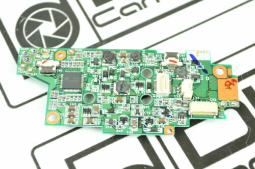 Nikon D70 Power Supply Board Repair Part DH6297