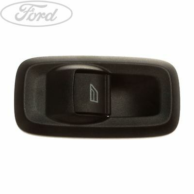 Genuine Ford Rear Door Window Control Switch 1823466