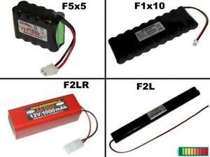 RC Toys Akkus AA 12V1000 mAh, mehrere Optionen zur Auswahl ...