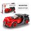 Sembo Cars Bausteine Blocks Rennwagen Sportwagen Spielzeug Geschenk Toy Story***