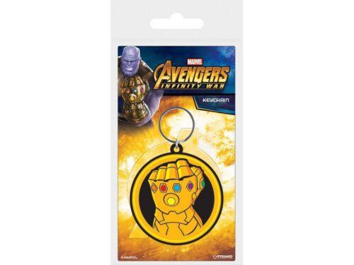 Porte-Clé Avengers Infinity War Marvel Gauntlet Pyramid International