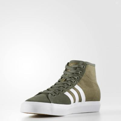 Skateboarding Shoes Sneakers Adidas Originals Men/'s Matchcourt High RX BY3992