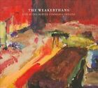 THE WEAKERTHANS - Live at the Burton Cummings Theatre (CD+DVD, 2010, 2 Disc Set)
