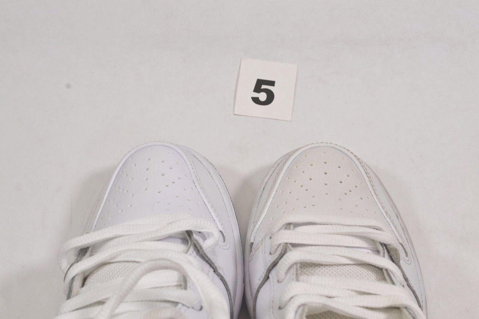 dc0c6f04e1a92 Nike Mens Dunk High Pro SB White light Base Grey 305050-113 7 for ...