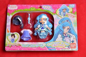 Precure-Pretty-Cure-Fontaine-Mini-Figure-Bandai-Healing-Good-Doll-Glitter-Force