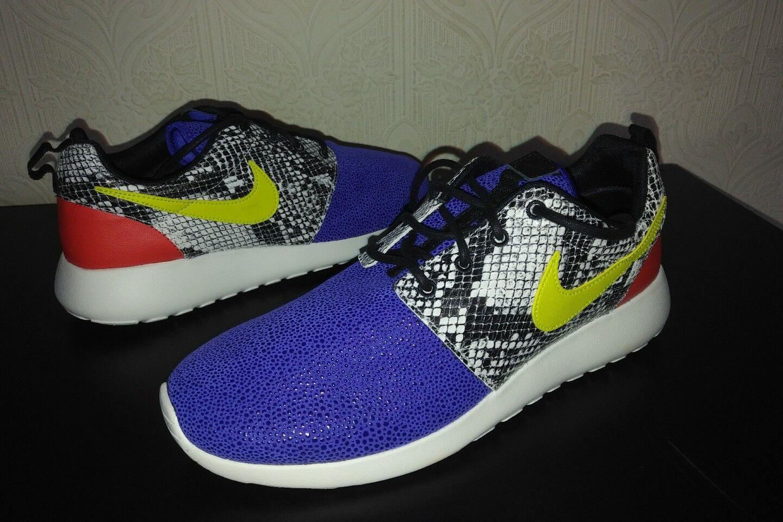 New Nike Roshe Roshe Roshe One LX Trainers Size 7 UK ,41eu 3934f4