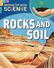 Rocks and Soil by Peter Riley (Paperback, 2016)