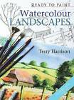 Watercolour Landscapes by Terry Harrison (Paperback, 2008)
