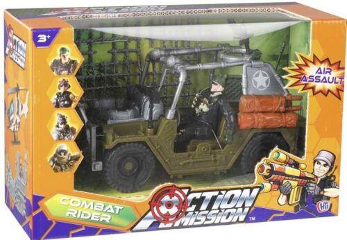 Base Militare Soldato Squadra da combattimento Attack Helicopter militare per bambini giocattolo per