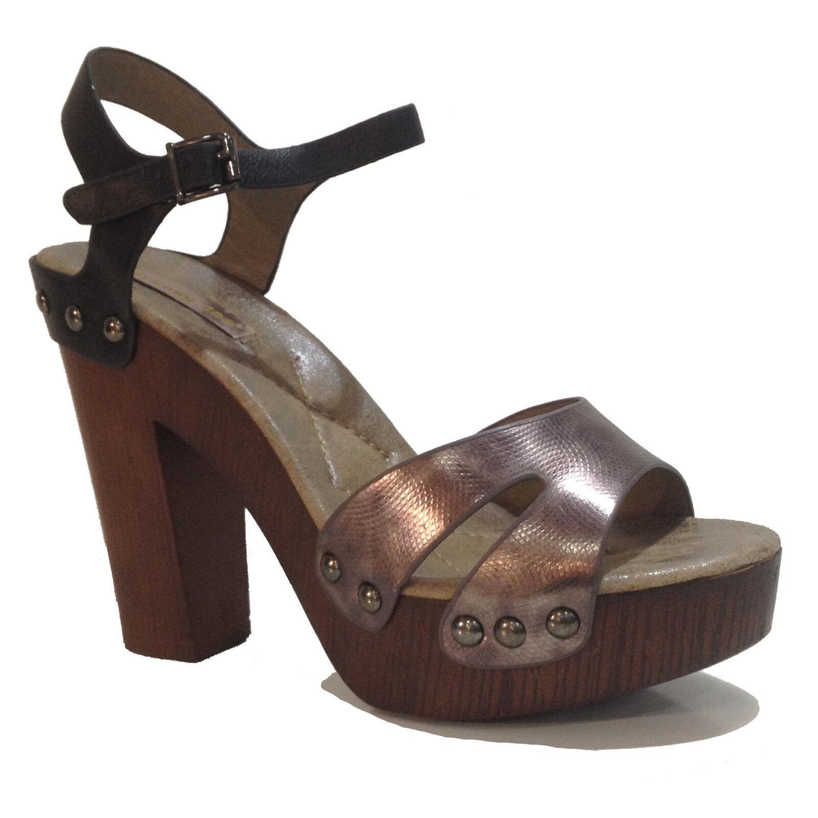 ☼ELEN☼ Sandales à talons - TRENDY TOO - Ref 0629  0629 Ref 697f89
