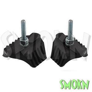 RFX-Rim-Locks-Front-1-6-amp-Rear-2-15-Tyre-Clamps-Bolts-Husqvarna-TE-125-250-300