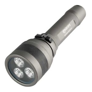 MARES-EOS-20RZ-W-LOCK-TORCIA-LED-SUB-RICARICABILE-IN-ALLUMINIO-DIVE-LED-LIGHT