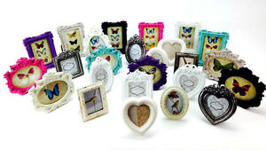 VINTAGE-STYLE-PICTURE-PHOTO-FRAME-OVAL-RECTANGLE-NEW-HEART-PHOTO-FRAMES-HOLDER