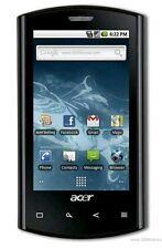 BRAND NEW Acer Liquid - Black (Unlocked) Smartphone