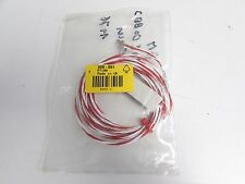 RS 285-661/PT100 SELF ADHESIVE PLATINUM TEMPERATURE SENSOR -50°C +150°C *NIB*