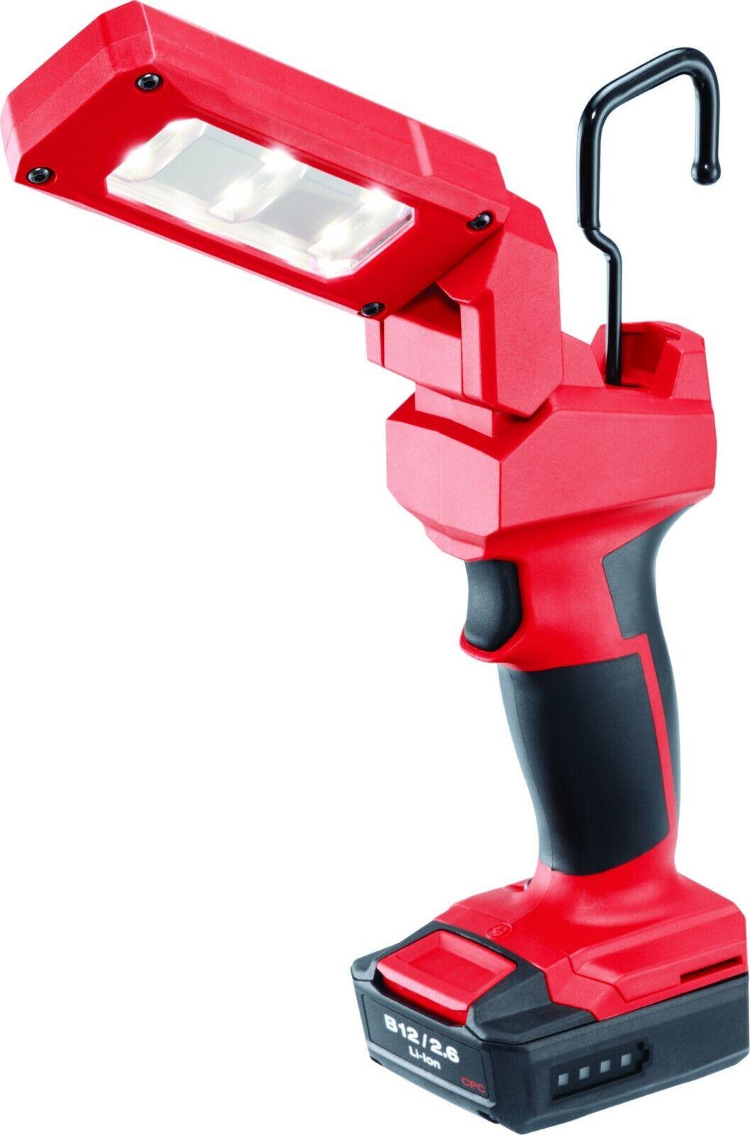 HILTI Led Akku-Lampe SL 2-A12 Hilti Strahler SL6, SL2  Hilti NEU in OVP