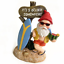 thumbnail 3 - Garden Gnome Home Decor Ornament Dwarf Funny Lawn Fun Decorations Figurine New