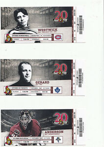 OTTAWA-SENATORS-VS-MONTREAL-CANADIENS-RAT-WESTWICK-FULL-TICKET-STUB-11-4-11