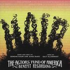 Hair [Actor's Fund of America Benefit Recording] by Various Artists (CD, Jun-2005, Ghostlight)