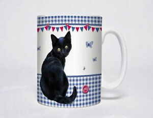 Buttons-Black-Cat-Ceramic-Mug-in-gift-box-CLEARANCE-SALE