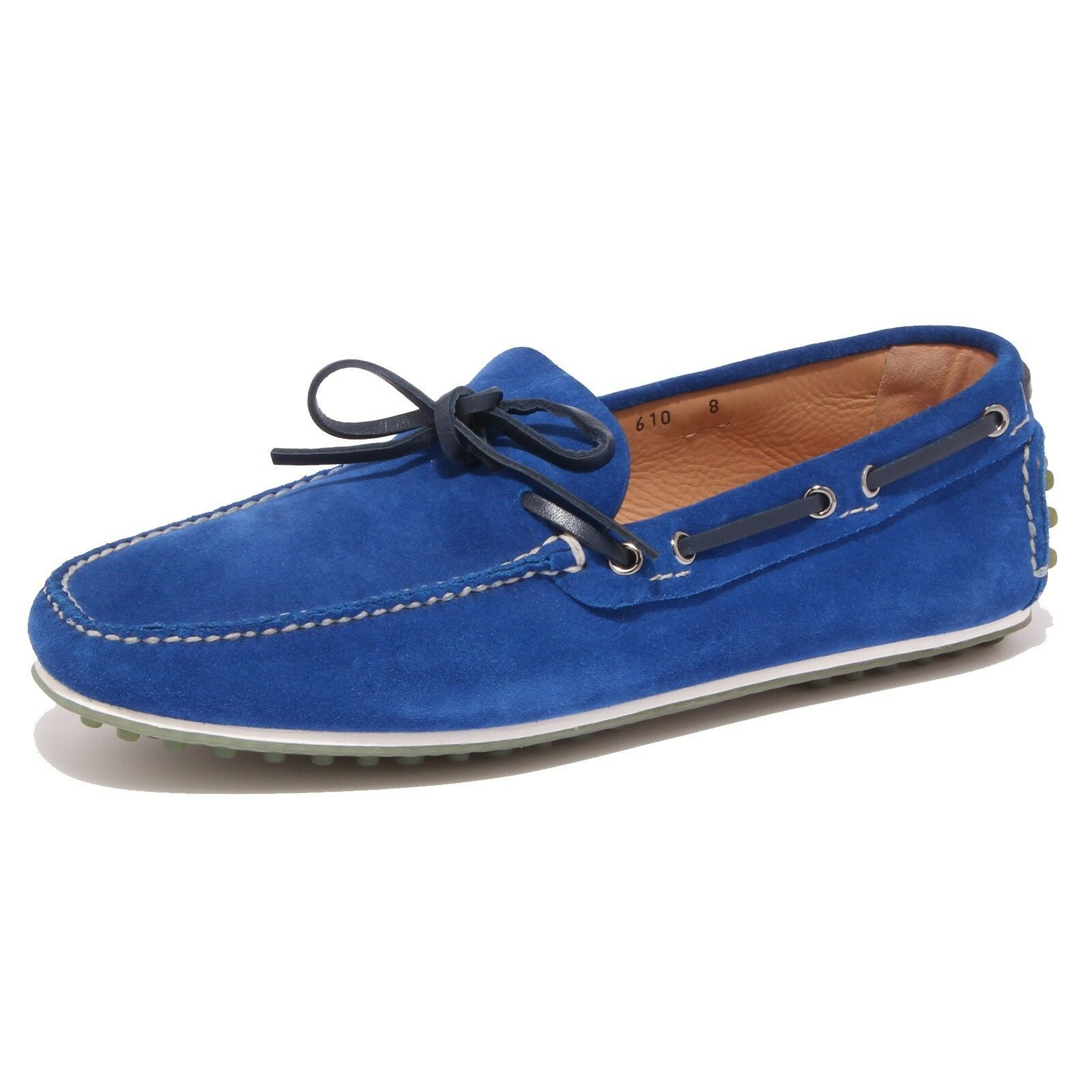 92523 mocassino CAR SHOE scarpa uomo loafer shoes men men men d05df1
