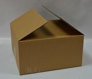 50x karton faltkarton 300x300x150 versandkarton. Black Bedroom Furniture Sets. Home Design Ideas