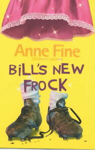 Bill-039-s-new-frock-by-Anne-Fine-Paperback-Highly-Rated-eBay-Seller-Great-Prices