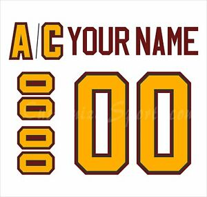 Chicago-Wolves-Customized-Number-Kit-for-2001-Present-White-Jersey