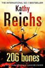 206 Bones: (Temperance Brennan 12) by Kathy Reichs (Paperback, 2010)