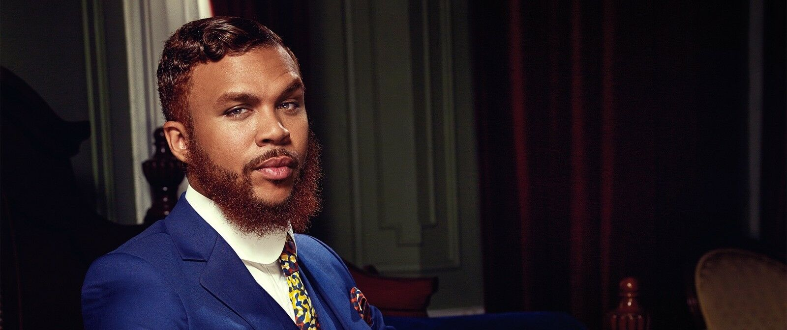 PARKING PASSES ONLY Jidenna