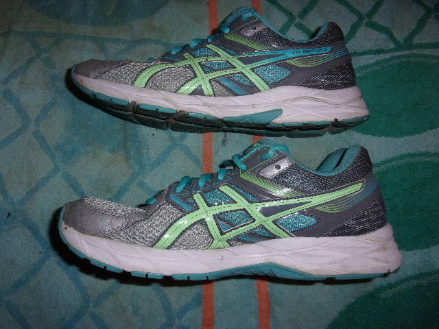 ASICS GEL-CONTEND 3 SHOES WOMENS T5G5N SIZE 9  T5G5N WOMENS 91321a