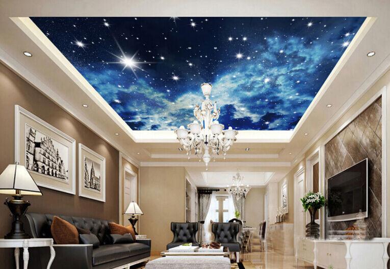 3D Der hellste Stern 3343 Fototapeten Wandbild Fototapete BildTapete Familie DE