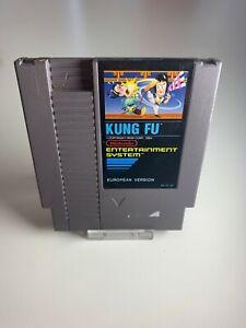 Nintendo-NES-Kung-FU-First-Edition-Pal-B