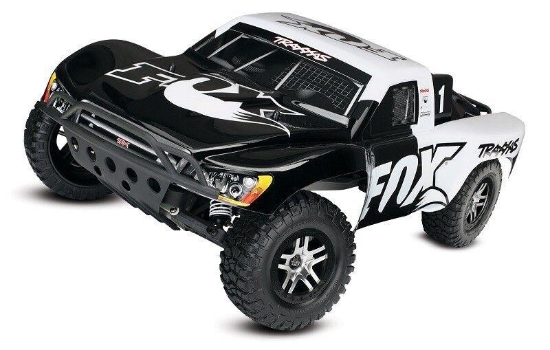 TRAXXAS SLASH 2WD VXL - 39-58076-4