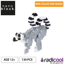 240pcs Age 12+ NBC112 Nanoblock Triceratops Mini Collection Series