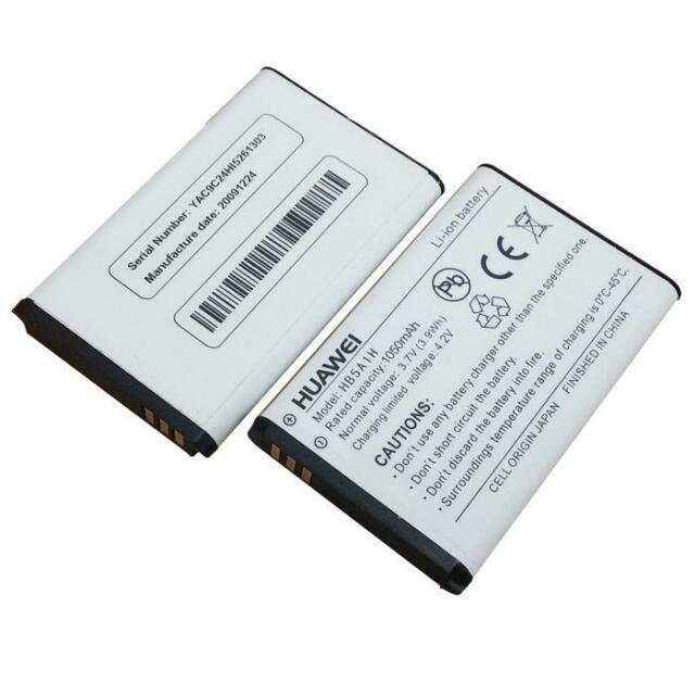Huawei HB5A1H Replacement Genuine Spare Battery Vodafone 625 or MiFi Etc