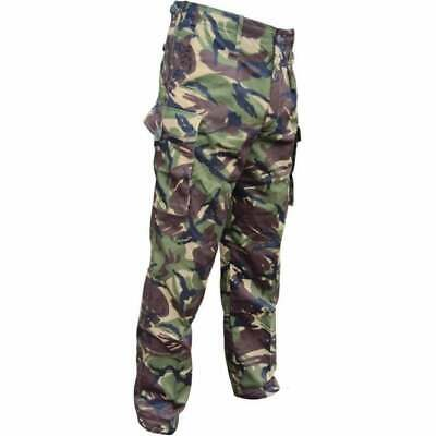 British Army CS 95 Pattern Trousers Woodland DPM camouflage New /& Graded